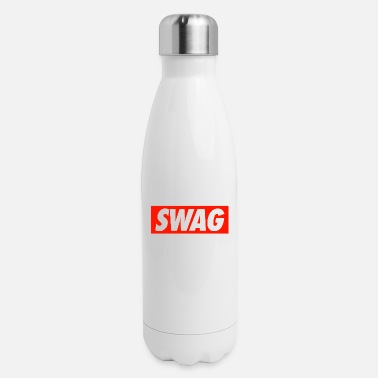 Swag SWAG - Insulated Stainless Steel Water Bottle