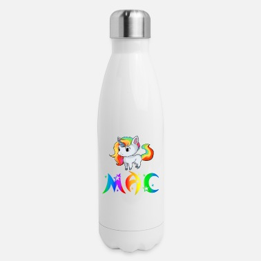Mac Mac Unicorn - Insulated Stainless Steel Water Bottle