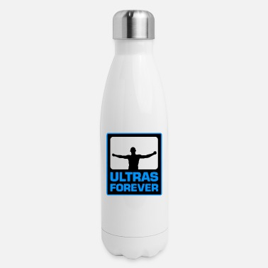 Ultras Ultras Forever - Insulated Stainless Steel Water Bottle