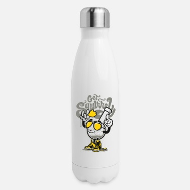 Gate Gate Full - Insulated Stainless Steel Water Bottle