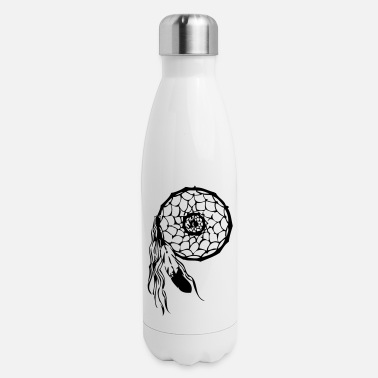 Dream Catcher dream catcher - Insulated Stainless Steel Water Bottle