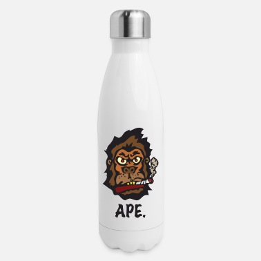 Ape Ape - Insulated Stainless Steel Water Bottle