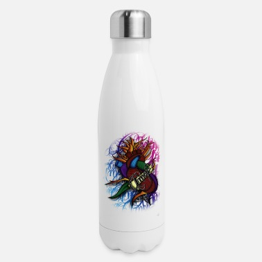 Cuore Cuore - Insulated Stainless Steel Water Bottle