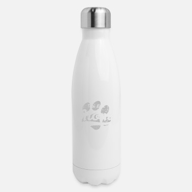 Lilac Thai Lilac Mom - Insulated Stainless Steel Water Bottle