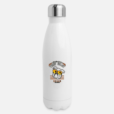 Dogge Dogge - Insulated Stainless Steel Water Bottle