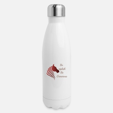 Stylish Stylish - Insulated Stainless Steel Water Bottle