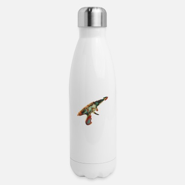 Raygun1 No.2 - Insulated Stainless Steel Water Bottle