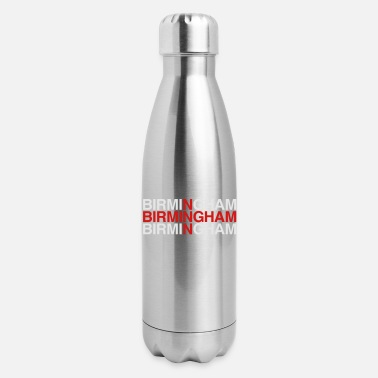 Birmingham BIRMINGHAM - Insulated Stainless Steel Water Bottle
