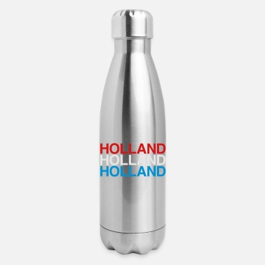 Holland HOLLAND - Insulated Stainless Steel Water Bottle