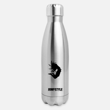 Jumpstyle jumpstyle - Insulated Stainless Steel Water Bottle