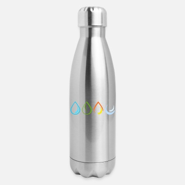 Pure pure - Insulated Stainless Steel Water Bottle