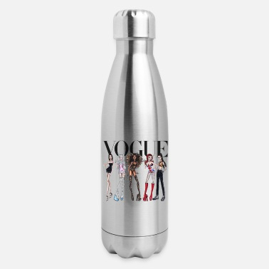 Spice vogue spice girls - Insulated Stainless Steel Water Bottle