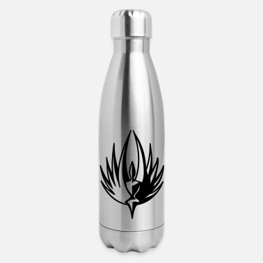 Pegasus Emblem-BSG - Insulated Stainless Steel Water Bottle