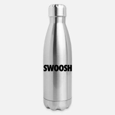 Swoosh Swoosh - Insulated Stainless Steel Water Bottle