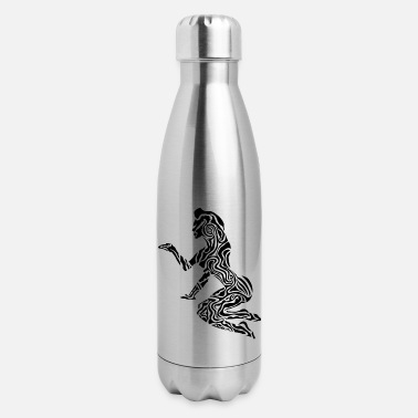 Character character - Insulated Stainless Steel Water Bottle