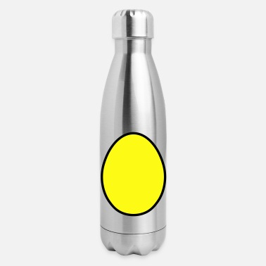 Egg Egg - Insulated Stainless Steel Water Bottle