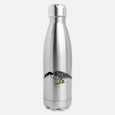Grumpy Goose - Insulated Stainless Steel Water Bottle