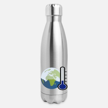 Ice Age Global Ice Age - Insulated Stainless Steel Water Bottle