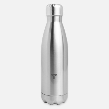Medicine Medicine - Insulated Stainless Steel Water Bottle