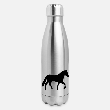 Horse horse - Insulated Stainless Steel Water Bottle
