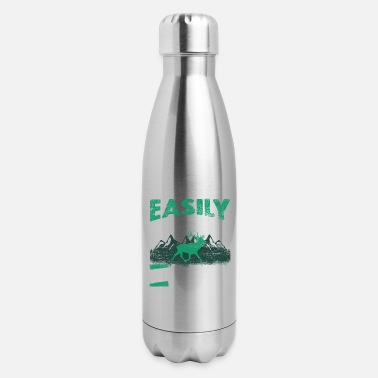 Deer Hunting Deer Hunting - Insulated Stainless Steel Water Bottle
