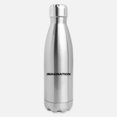 Imagination imagination - Insulated Stainless Steel Water Bottle