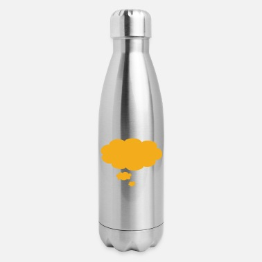 Thought Bubble Thought Bubble - Insulated Stainless Steel Water Bottle