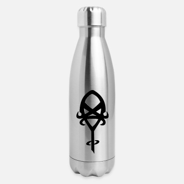 Insight Rune of Insight - Insulated Stainless Steel Water Bottle