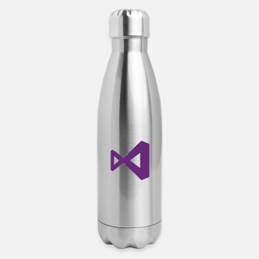 Studio Visual Studio - Insulated Stainless Steel Water Bottle