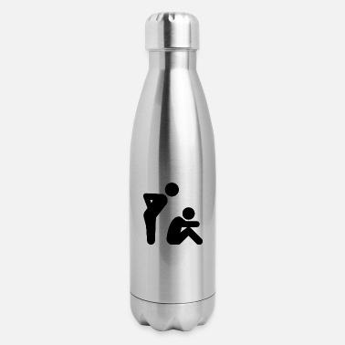 Bullying Bully - Insulated Stainless Steel Water Bottle
