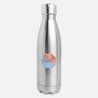 Liverpool Liverpool - Insulated Stainless Steel Water Bottle