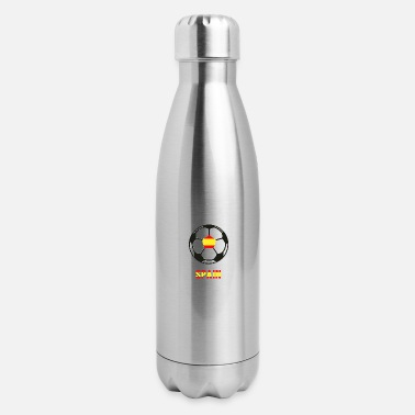Worldcup Worldcup - Insulated Stainless Steel Water Bottle