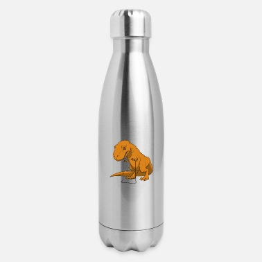 Foiled Again - Insulated Stainless Steel Water Bottle