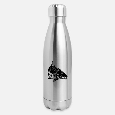 Carp Carp - Insulated Stainless Steel Water Bottle