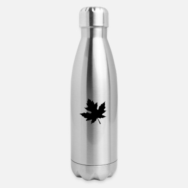 Maple maple - Insulated Stainless Steel Water Bottle
