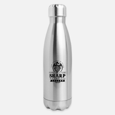 Sharp SHARP - Insulated Stainless Steel Water Bottle