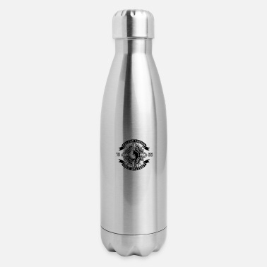 Final Fantasy Viii Balamb Garden Seed Academy - Insulated Stainless Steel Water Bottle