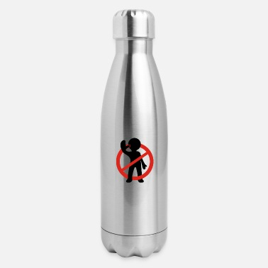 Sign Sign - Insulated Stainless Steel Water Bottle