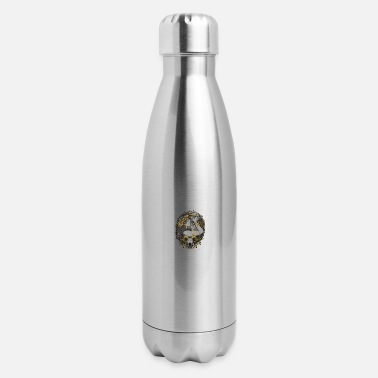 Witch The WITCH, The WITCH Shirt - Insulated Stainless Steel Water Bottle