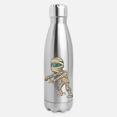 Mummy Mummy - Insulated Stainless Steel Water Bottle