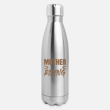Mare horses mom son - Insulated Stainless Steel Water Bottle