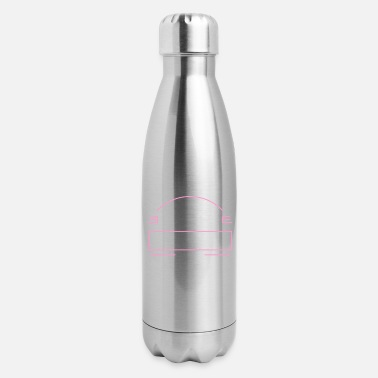 Mother Mother's Day Humorous Mother Mother - Insulated Stainless Steel Water Bottle