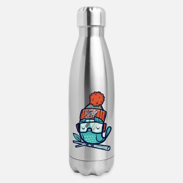 Net Net - Insulated Stainless Steel Water Bottle