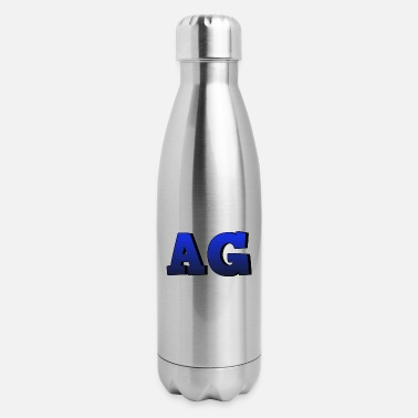 Age AG - Insulated Stainless Steel Water Bottle