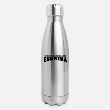 Eskrima - Insulated Stainless Steel Water Bottle