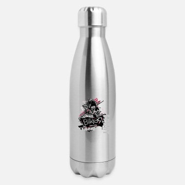 Extreme Sports Extreme Sports - Insulated Stainless Steel Water Bottle