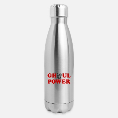 Spice Spice Ghouls Squad - Insulated Stainless Steel Water Bottle