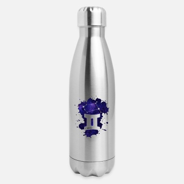Gemini - Insulated Stainless Steel Water Bottle