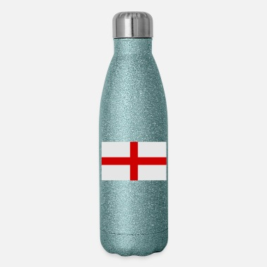 England England - Insulated Stainless Steel Water Bottle