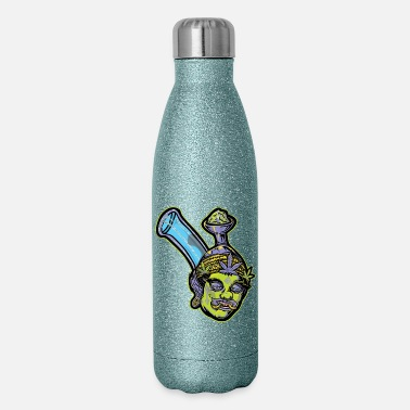 Bong Indie Bong - Insulated Stainless Steel Water Bottle